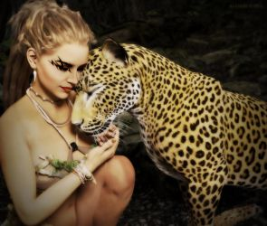 Wild Love by karibous-boutique