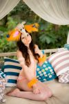 Gnar Pool Party by phisheecosplay