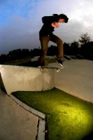 Jimmy - back tail hasselt by Obscurity-Doll