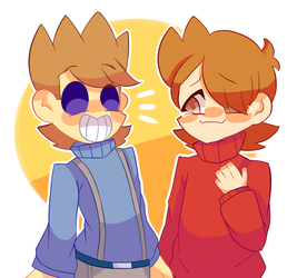 Tomtord by tomitagi