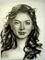 angel locsin by yong03