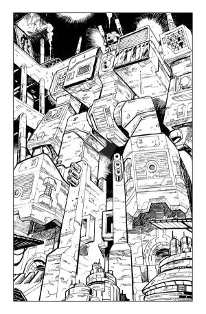 Transformers RID Annual 2012 page 28