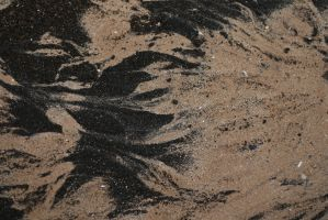 patterns in sand 2 by kelbv