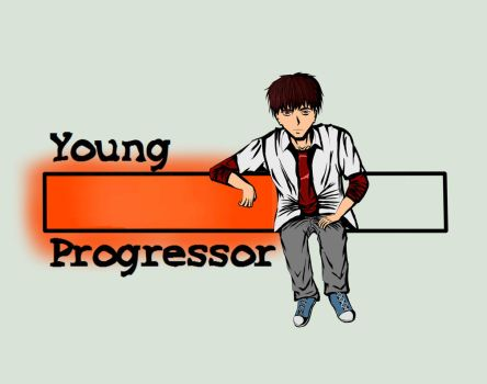 Young Progressor ID by YoungProgressor