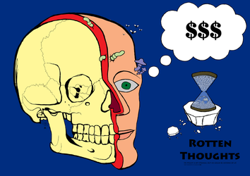 Rotten Thoughts by Home-Korva