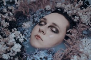 Ophelia's Dream I by PatrycjaMarciniak