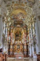 Wieskirche by Screamer128