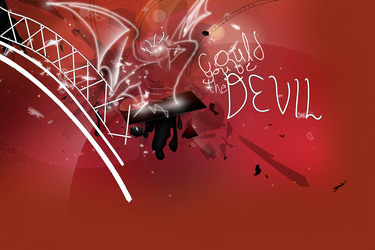 Devil by flexabilityy