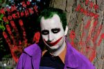 The Joker . . . ? by kaioian