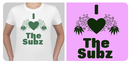 The Subtimes Girl Shirt