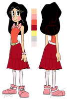 Folly Amora Ref by WHATiFGirl