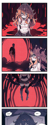Negative Frames - 18 by Parororo