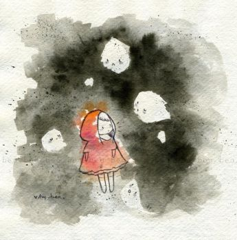 ghosts by hearte