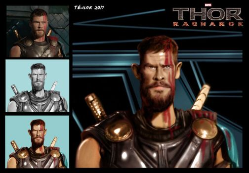 Thor by tejlor