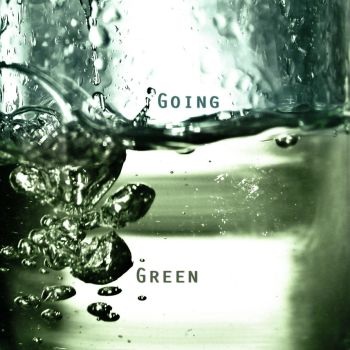 Going Green by ksouth