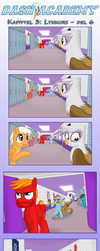 Norwegian - Dash Academy 3 Lynkurs Part 6 by TheHallOfMall