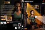 Turning Point WEB - TR4 - DVD Playstation BOX by LitoPerezito