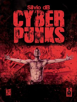 Cyberpunks cover by SilviodB