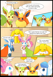 ES: Chapter 5 -page 2- by PKM-150
