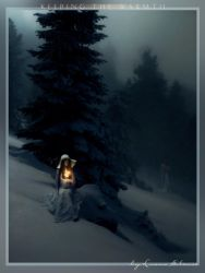 Keeping the Warmth by luana