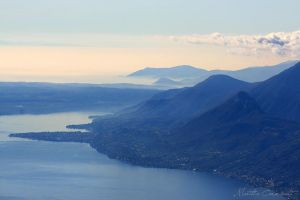 Lago di Garda 2 by Matylly