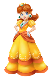 Smashified Daisy transparent (Download) by A4ArtStuff