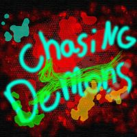 Chasing demons by MightystarEL