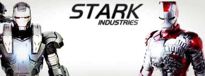 Iron Man and War Machine Facebook Cover by LeandroFerreira