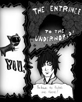 Death and Circumstance 10 - Pg. 10 by featureEnvy