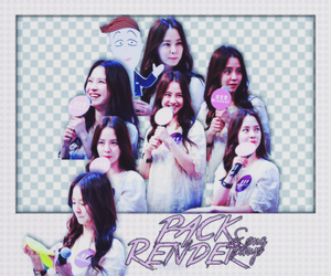 PACK RENDER - SONG JI HYO by Ginq-Designer