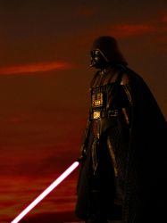 The Lord Darth Vader by Police-Box-Traveler