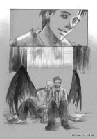 Supernatural fancomic Watching you - p11 by Resosphere