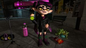 Profile: Callie by MrMadness02