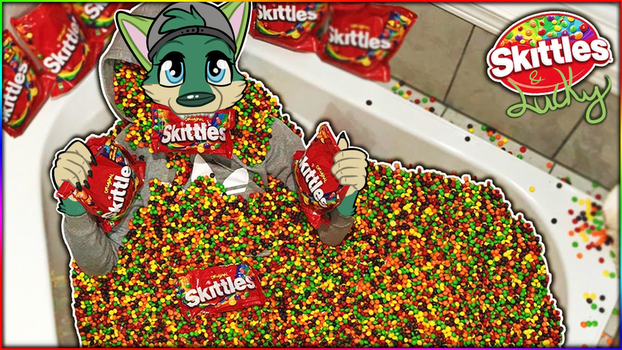 Skittles For Days! by partybug98