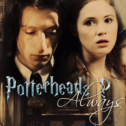 Potterheads Always by N0xentra