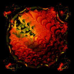 Seal of Magma by CloakedRanger