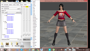 Momiji ALL In One Wip Preview 2 by faytrobertson