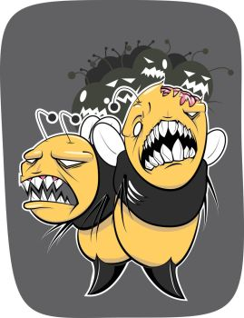 Zombee's by MrSteamBoat