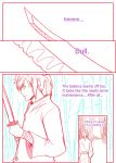SDL: Final Roulette: Page 1 by BurningArtist