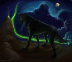 game of LIGHT by Maybah-Loton