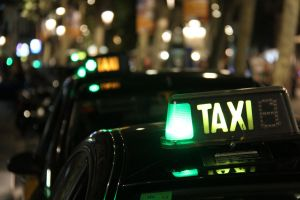 Taxi! by labronico7