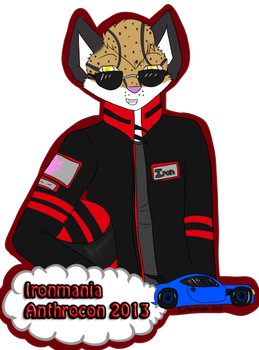 IronACbadge by Kuri0usKatt