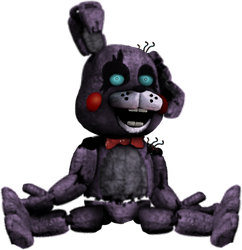Theodore(The Twisted Ones) by 133alexander