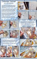 Copic Tutorial by DarkSena