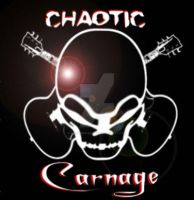 Band Logo by Disturbed-Minded