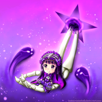 Contest Entry: Ultra Violet by Lucina-Waterbell