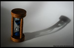 the time by Miss-Photo
