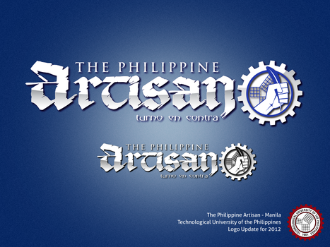 The Philippine Artisan Masthead Update 2012 by than-than