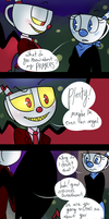 SMD 04: Personal Questions by DrGaster