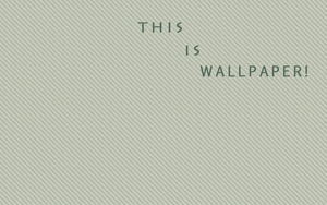 This is wallpaper by Danielsan89